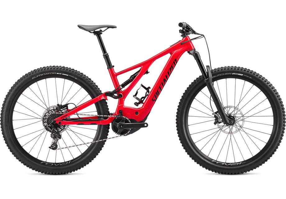 BRIGHT | Specialized Turbo Levo E-bike - Large