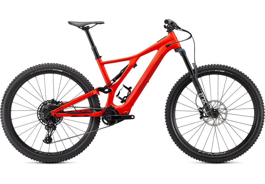 BRIGHT | Specialized Turbo Levo SL E-bike - Large