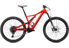 BRIGHT | Specialized Turbo Levo SL E-bike - Large