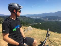 All Terrain Cycles Tech Tee