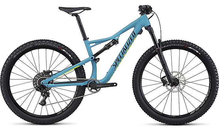 MT BULLER | Specialized Camber 650B (Women's) - XSmall
