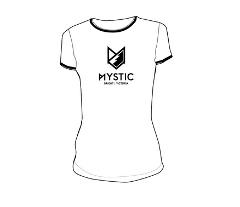 Mystic Ladies Tee - Extra Small