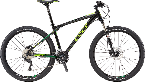 Hardtail Mountain Bike - X Large