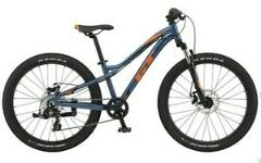 MANSFIELD | Kids Mountain Bike - 24 inch