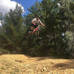 FLIGHT DECK Skills Clinic - Mystic MTB Park, Bright