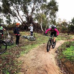 WOMENS Trailmaster Skills Clinic