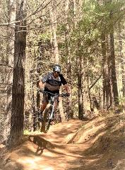 Good Times Mountain Bike Guided Ride - Mystic Bike Park