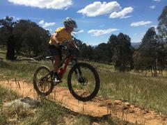 Joyrider MTB Skills Program: 9 - 15 yr olds
