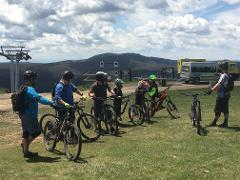 Trailmaster Skills Clinic - Fundamentals