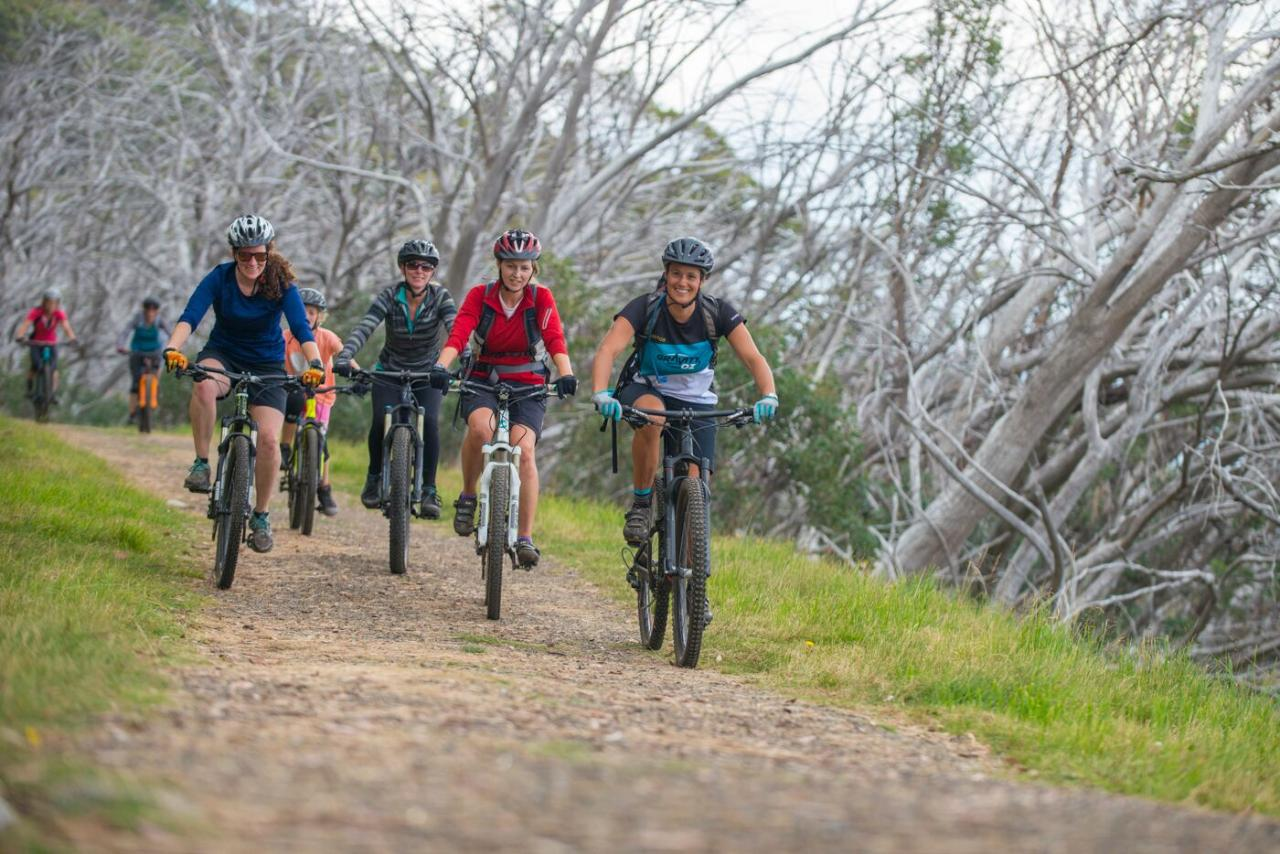MBB | GUIDED RIDE OF DELATITE RIVER TRAIL