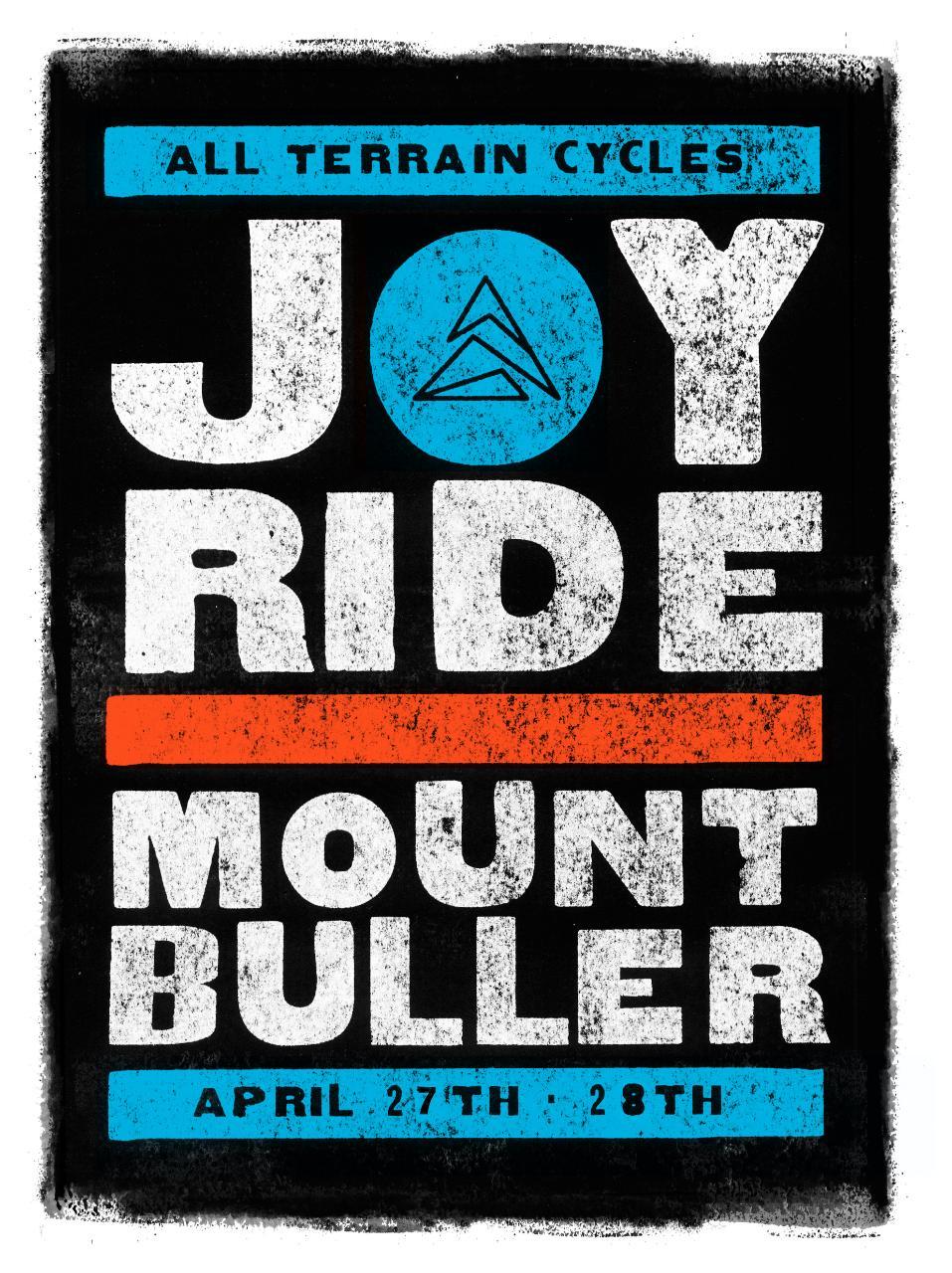 JOYRIDE Mt Buller Day Pass