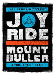 JOYRIDE Mt Buller Day Pass