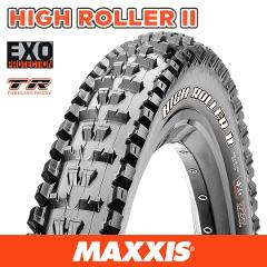 MAXXIS HIGH ROLLER II 27.5 X 2.60 WT FOLDING EXO TR