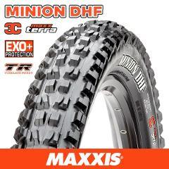 MAXXIS MINION DHF 29 X 2.50 WT FOLDING EXO+ CASING 3C MAXX TERRA TR