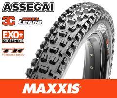 MAXXIS ASSEGAI 29 X 2.5 WT EXO+ 3C MAXX TERRA TR