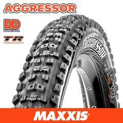 MAXXIS AGGRESSOR 29 X 2.5 WT FOLDING DD TR