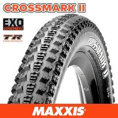 MAXXIS CROSSMARK II 27.5 X 2.25 FOLDING EXO TR