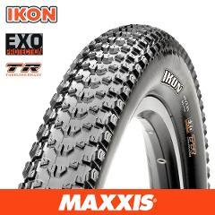 MAXXIS IKON 27.5 X 2.2 FOLDING EXO TR