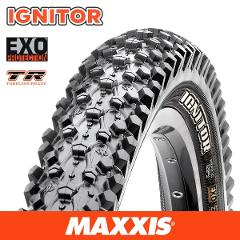 MAXXIS IGNITOR 27.5 X 2.35 Folding EXO TR