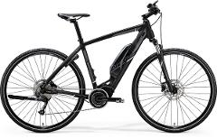 MANSFIELD | Electric Bike - Large