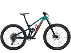 MT BULLER   Dual Suspension Mountain Bike - Small