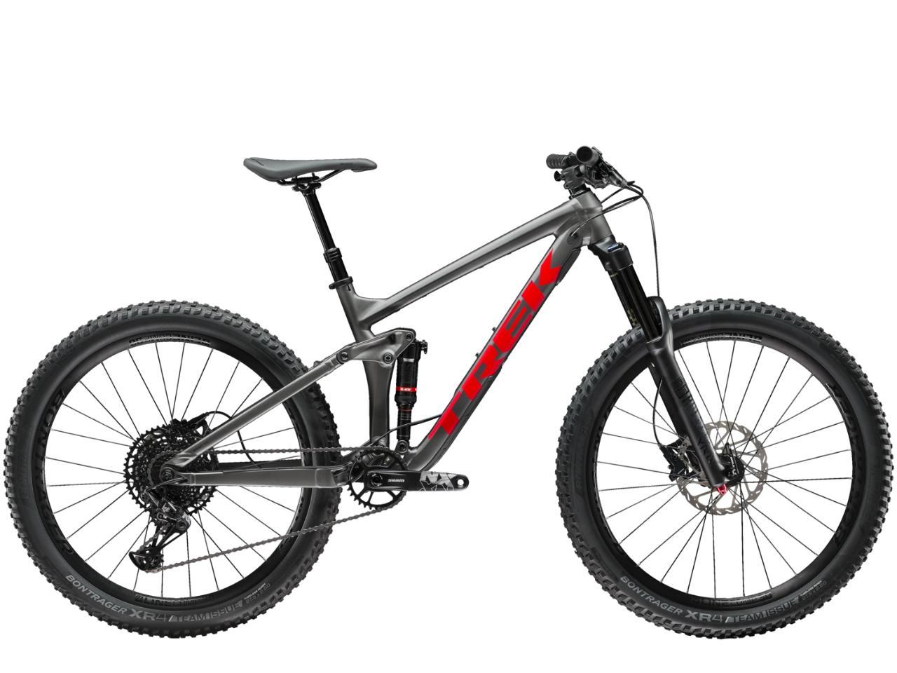 MT BULLER | Dual Suspension Mountain Bike- X Large