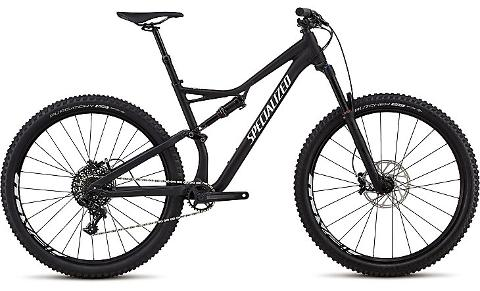 MT BULLER | Specialized Stumpjumper 29 - X Large