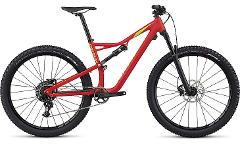 MT BULLER | Specialized Camber 29 - Large