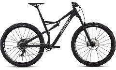 BRIGHT | Specialized Stumpjumper 27.5 - Medium
