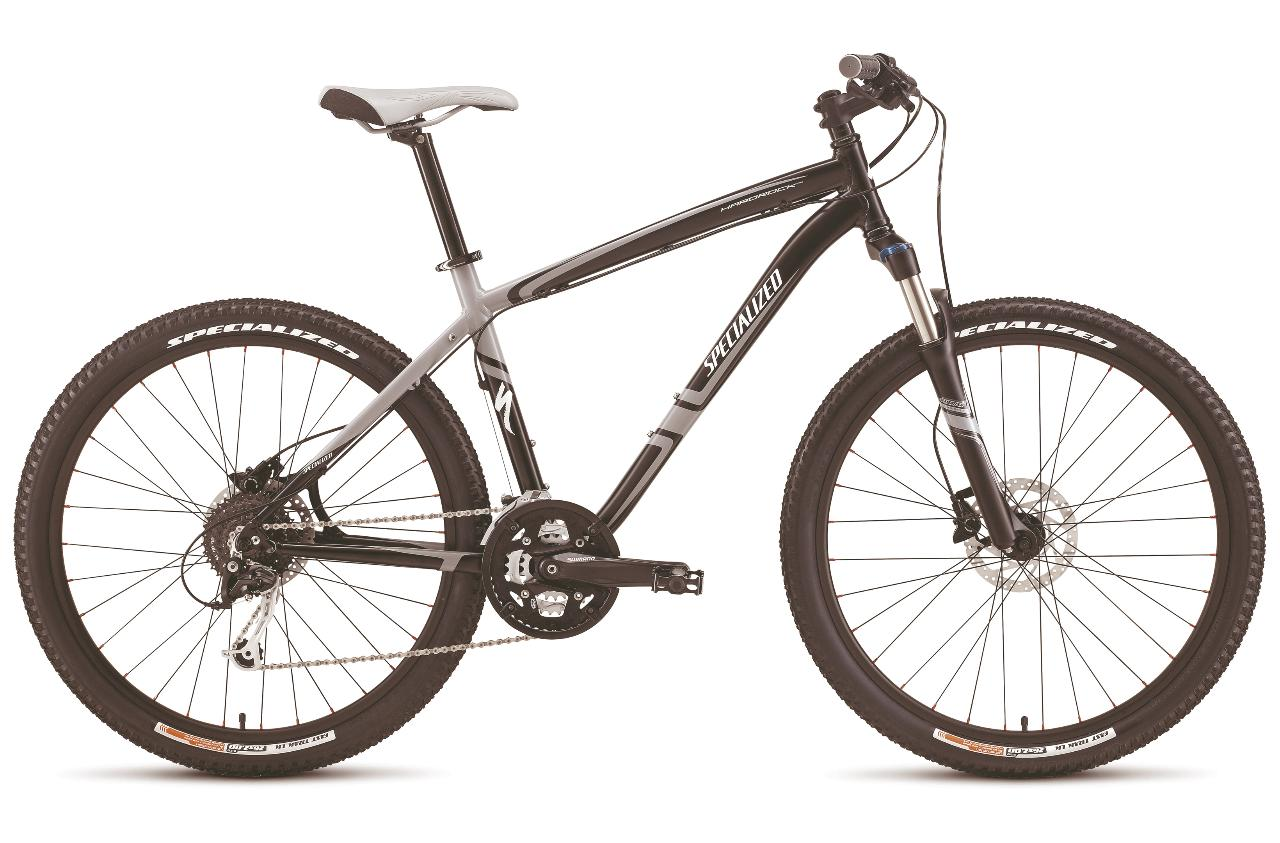 Youth Mountain Bike - X Small