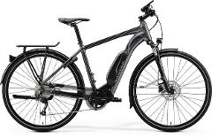 BRIGHT | Merida Hybrid Electric Bike - X Large