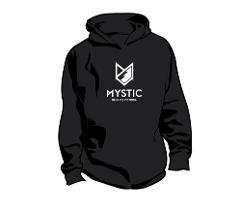 Mystic Hoodie Black - Extra Small