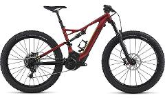 MT BULLER | Specialized Levo FSR Comp Fattie E-bike - Medium