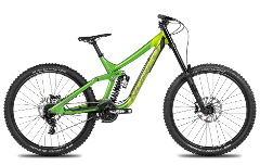BRIGHT | Downhill Mountain Bike - Large