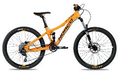 "BRIGHT | Norco Fluid 24"" Kids MTB"