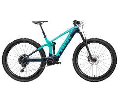 MT BULLER   Dual Suspension Electric Mountain bike - Large