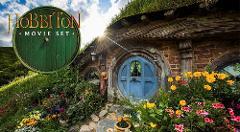 Shore Excursion from Tauranga: Hobbiton Movie Set tour