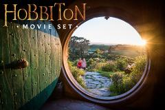 Shore Excursion from Tauranga: Hobbiton Movie Set tour