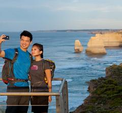 1 Day Self Guided Walk: The Gables to 12 Apostles (19.5km) Departs Sunday 7.30AM