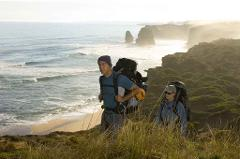 7 Day Self Guided Walk: Apollo Bay to 12 Apostles (104km) Departs Monday
