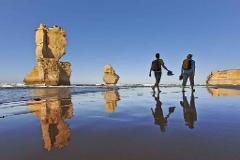 4 Day Self Guided Walk: Parker Campground  to 12 Apostles (74km) Departs Tuesday