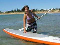 Stand Up Paddle Board Hire (SUP)