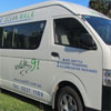 7 Days of shuttles. We meet you at your car each day. Apollo Bay to 12 Apostles (104km)