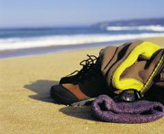 1 Day Self Guided Walk: Shelly Beach to Apollo Bay (8km). Departs Sunday 7.30AM