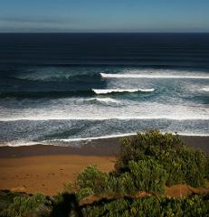 1 Day Self Guided Walk: Shelly Beach to Blanket Bay (14km) Departs Tuesday 8.30am