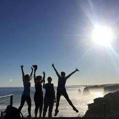 Guided 4 Day Great Ocean Walk, 72km, 5 nights accommodation, transfers, 12 Apostles, Loch Ard Gorge