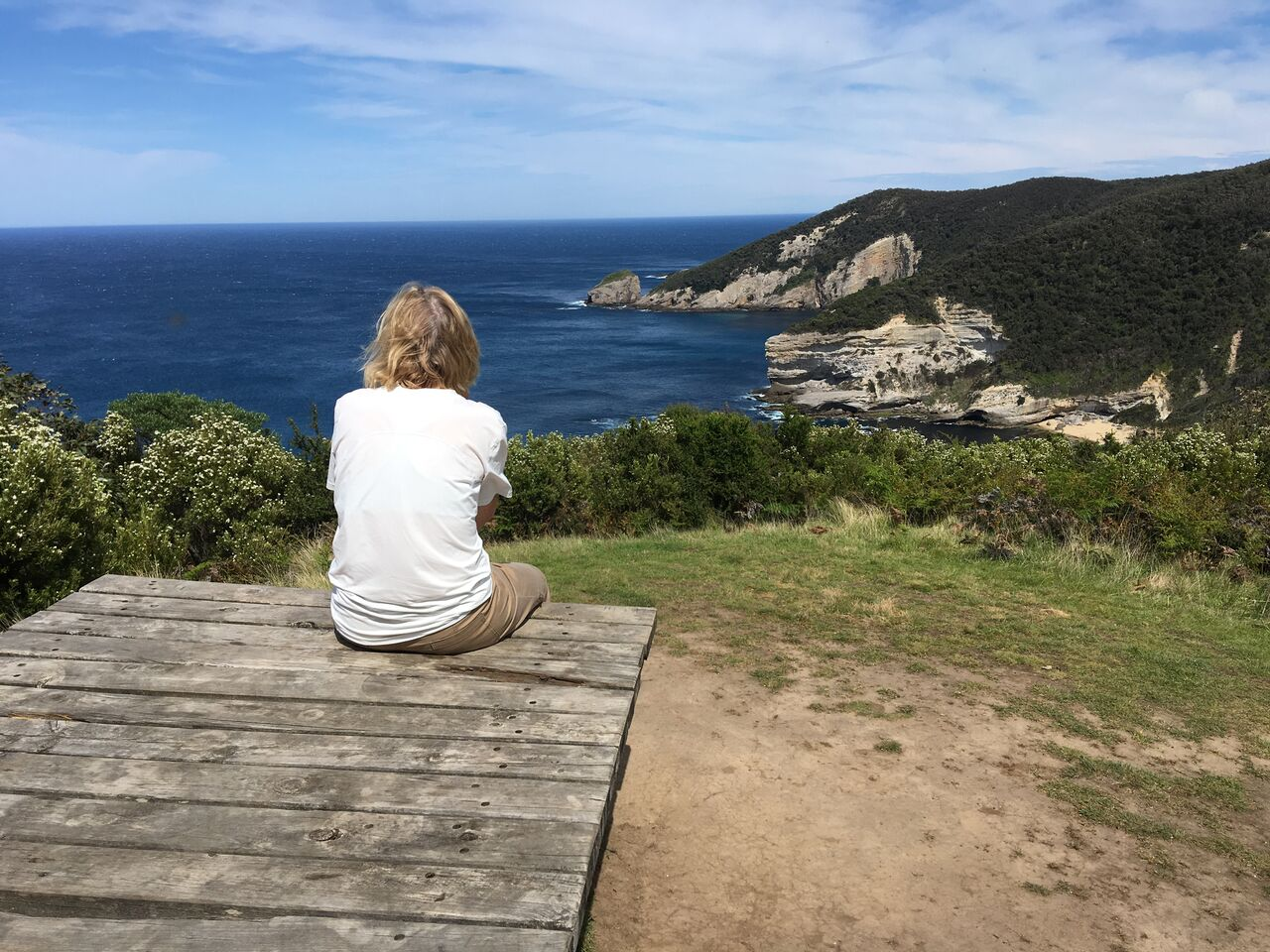 4 Day Self Guided Great Ocean Walk, 71km, 3 Nights, private room, transfers, 12 Apostles