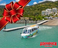 Dollar Value Gift Voucher - Aquaduck Airlie Beach