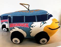 Aquaduck Bus