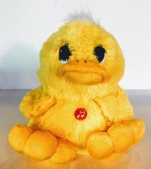 Aquaduck Fluffy Duck